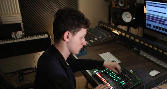 Photo of Graham Mac