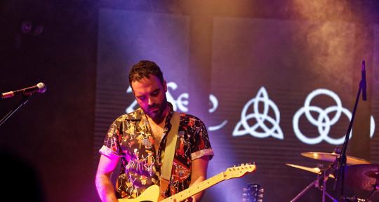 Photo of Pedro Mejia
