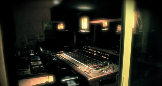 Photo of Vortex Recording Studio