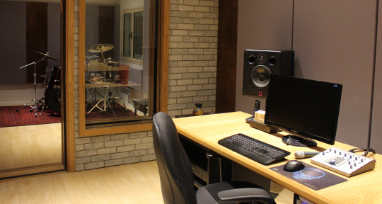 Photo of Shiffo Recording Studio