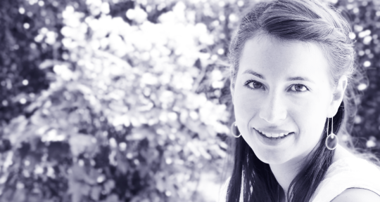 Photo of Audrey Cohu