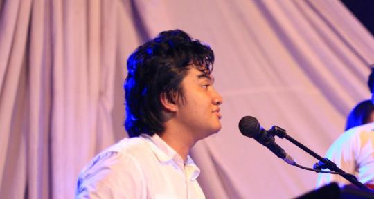 Photo of Victor Pradipta