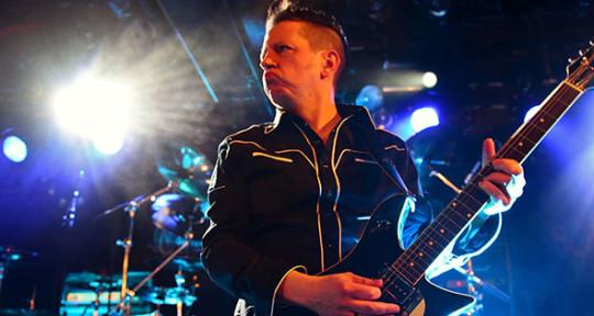 Photo of Oliver Amberg