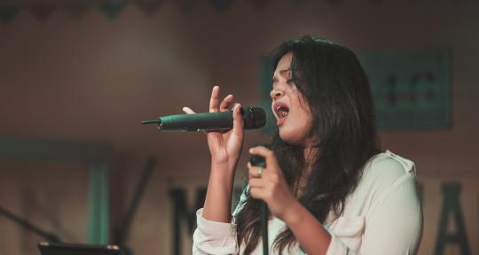 Photo of Shilpa Natarajan