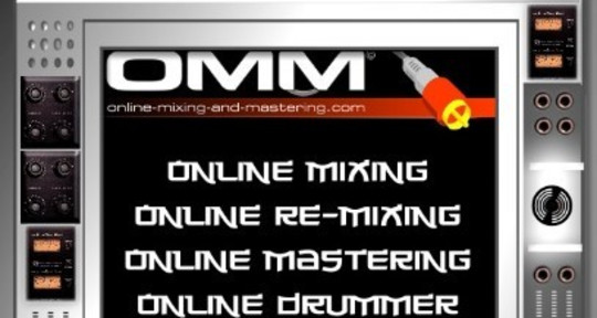 Photo of Online Mixing & Mastering.com
