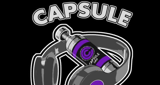 Photo of Capsule Corp
