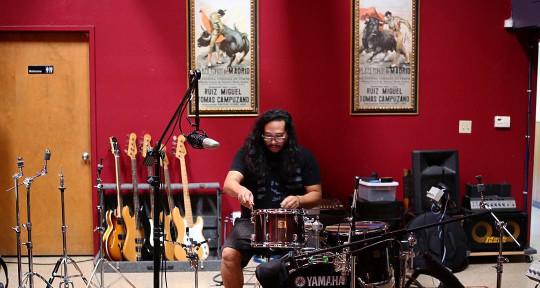 Photo of Russell Arteaga Mixer