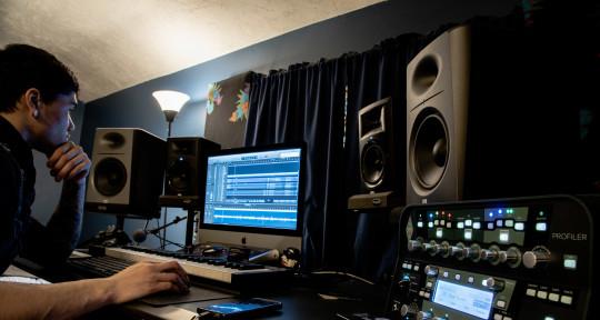 Photo of Marshland Studios