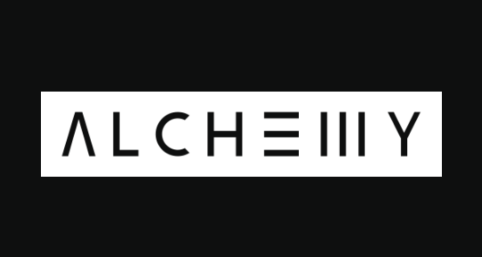 Photo of Alchemy