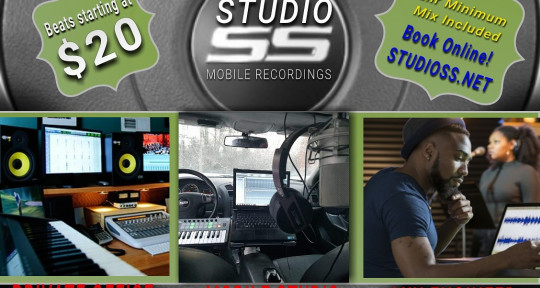 Photo of Studio SS: Mobile Recordings