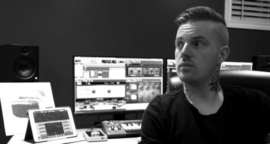 Photo of Nomad Mixing Studio