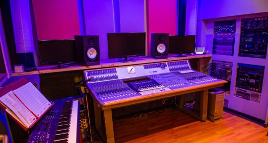 Photo of Steven Jacobs - Cavern Studios
