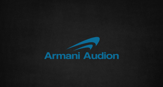Photo of Armani Audion
