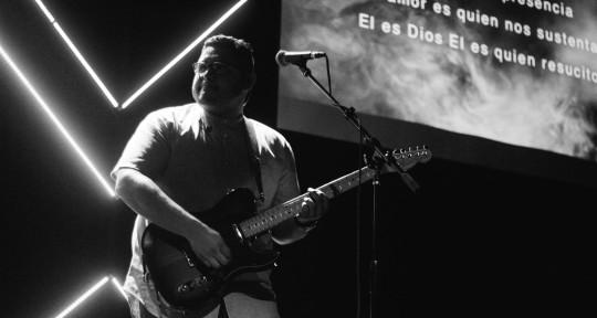 Photo of Juan Andrade