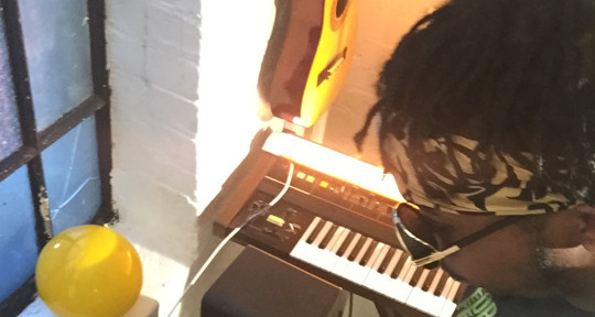 Photo of Buzzin Producer