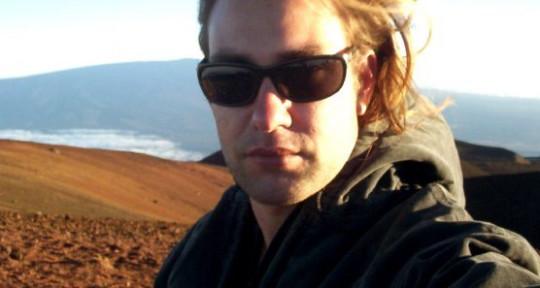 Photo of Benjamin Gibbs