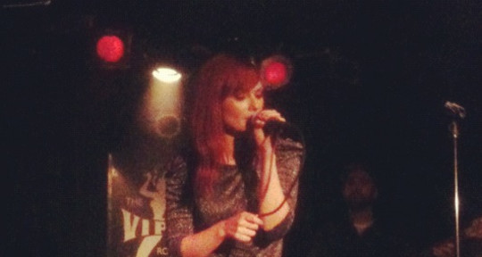 Photo of Allison Gray