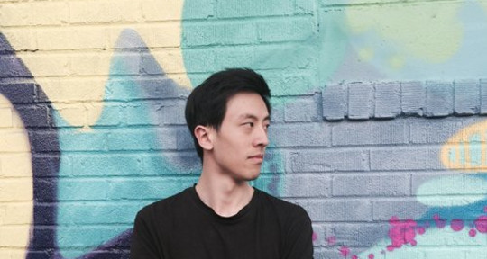 Photo of James Zhang