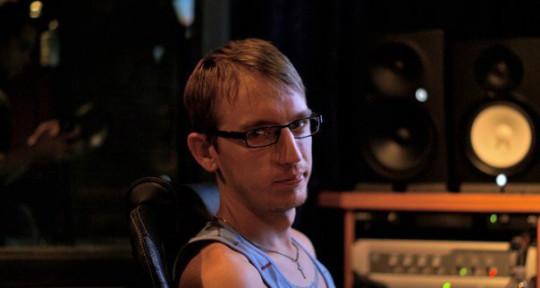 Photo of Jeremy Stimpert