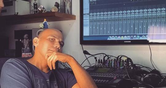 Photo of Emmanuel Miranda(Magic Room Studio)