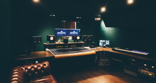 Photo of Mount Street Studios