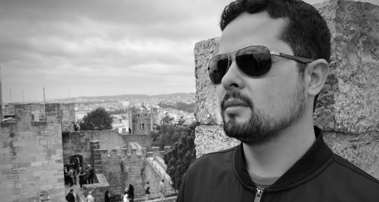 Photo of Rafael Rosas