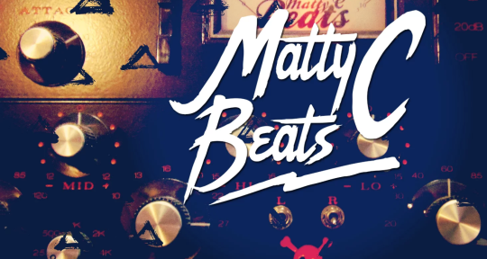 Photo of Mastering by Matty C Beats