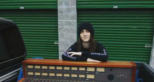 Photo of Brendan Silk Audio