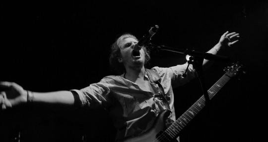 Photo of Jack Underkofler