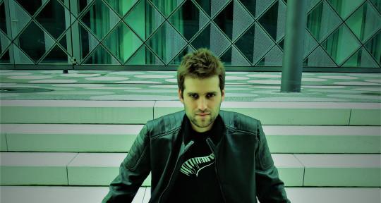 Photo of Bruno Caro