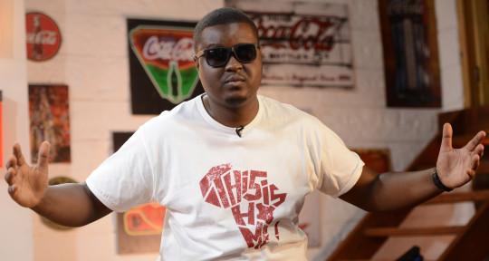 Photo of Jaaz Odongo