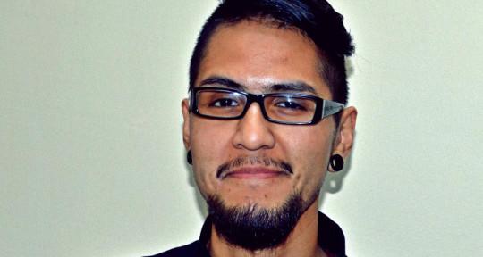 Photo of Francisco Rios