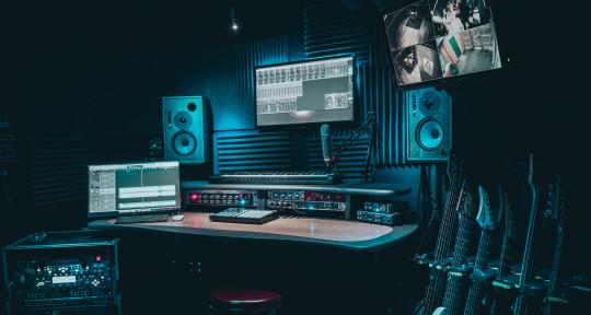 Photo of Old School Studios