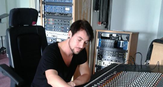 Photo of Schwarzmusik