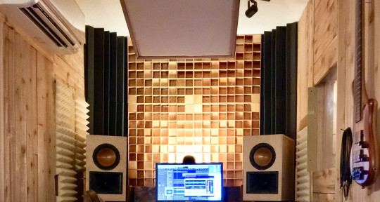 Photo of Red House Musik