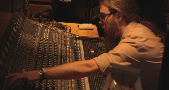 Photo of Roy Hermon