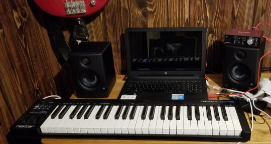Photo of Studio 601