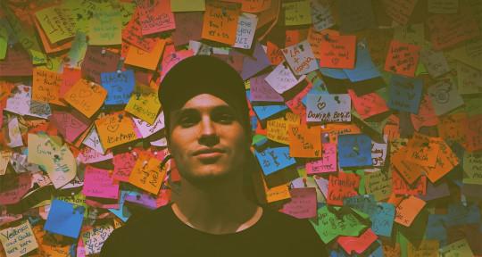 Photo of Tyler Lydell