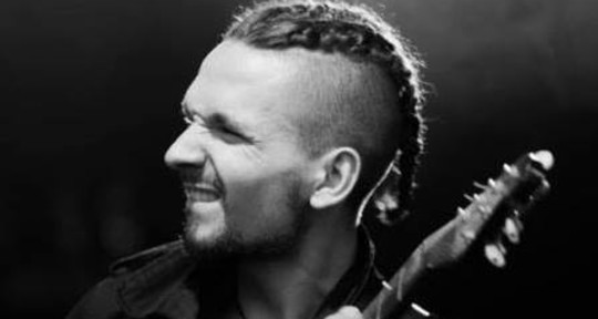 Photo of Andrzej Teluk
