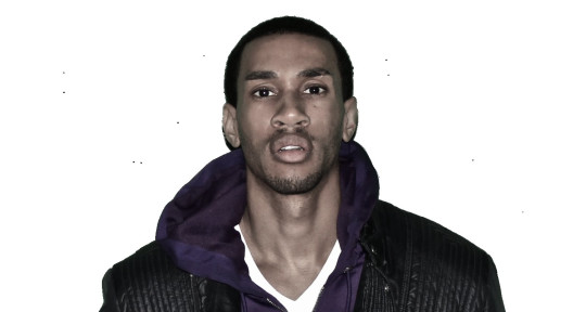 Photo of Shawn Butler