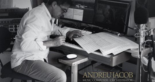 Photo of Andreu