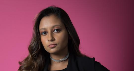 Photo of Sanjana Ghosh