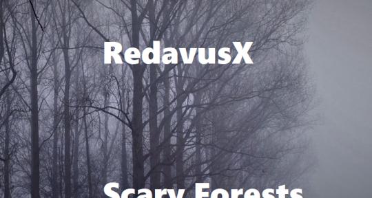 Photo of RedavusX