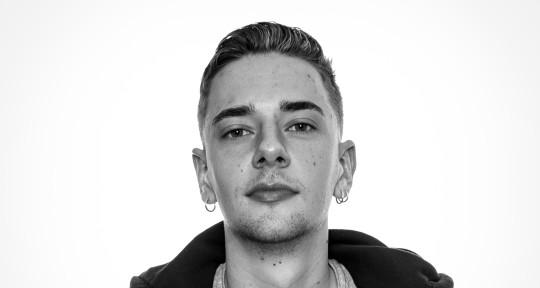 Photo of Simon Rasmussen