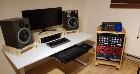 Photo of Spike Williamz Studio