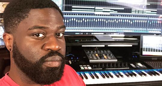 Photo of Kofi Owusu-Ofori