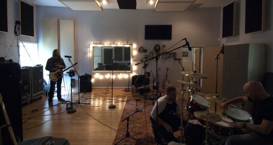 Photo of Rainkeeper Studios