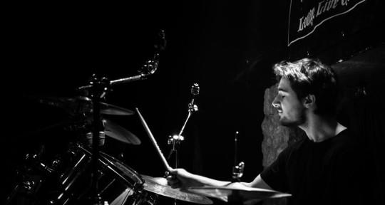 Photo of Tomás Borralho