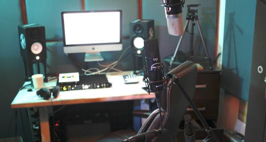 Photo of Proteus & Clare recordings