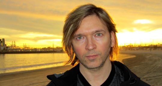 Photo of Thomas Ross Johansen